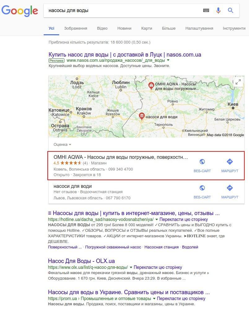 Раскрутка сайтов примеры как сделать сайт в омске